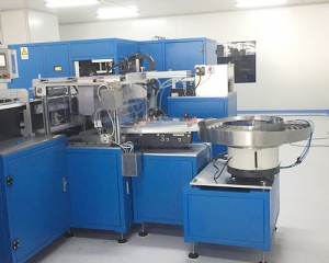 Customized production line