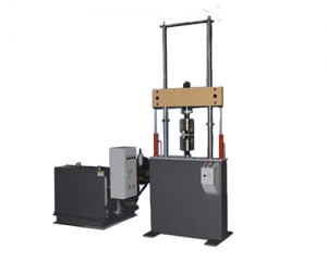 Dynamic fatigue testing machine